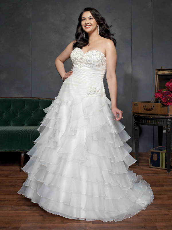 Olga\'s Shop-Bridal